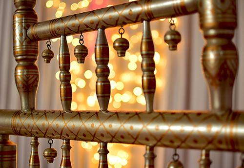 Wedding LED Backdrop