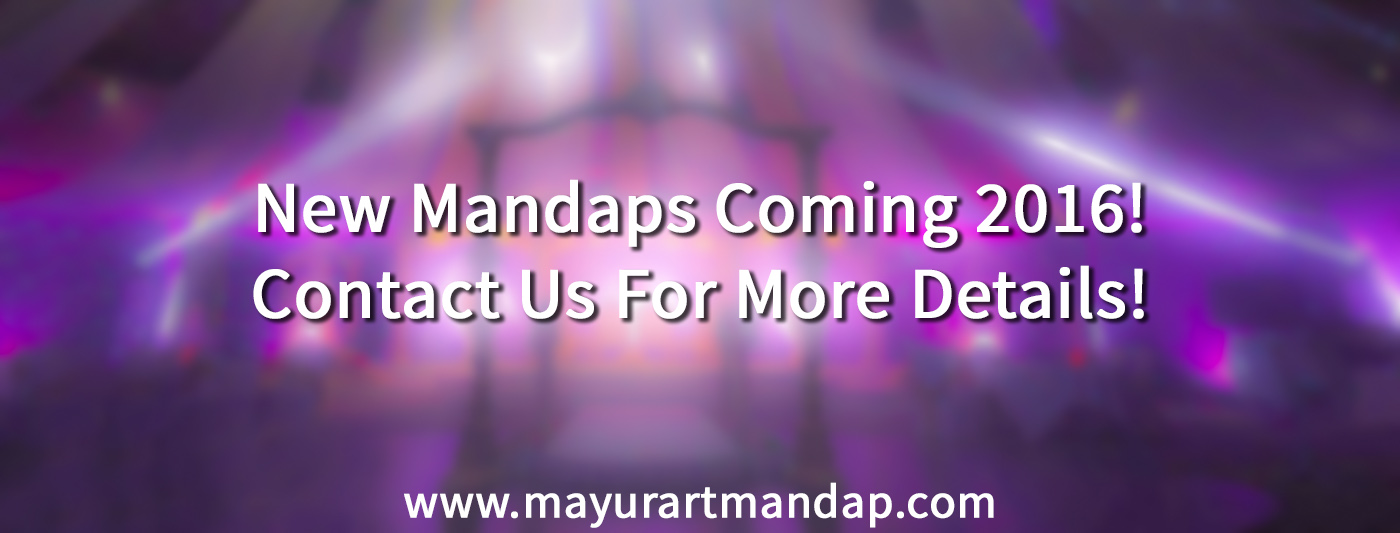 2016 Mandaps