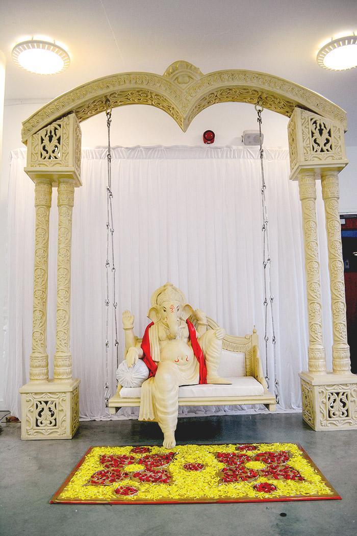 Ganesh Swing