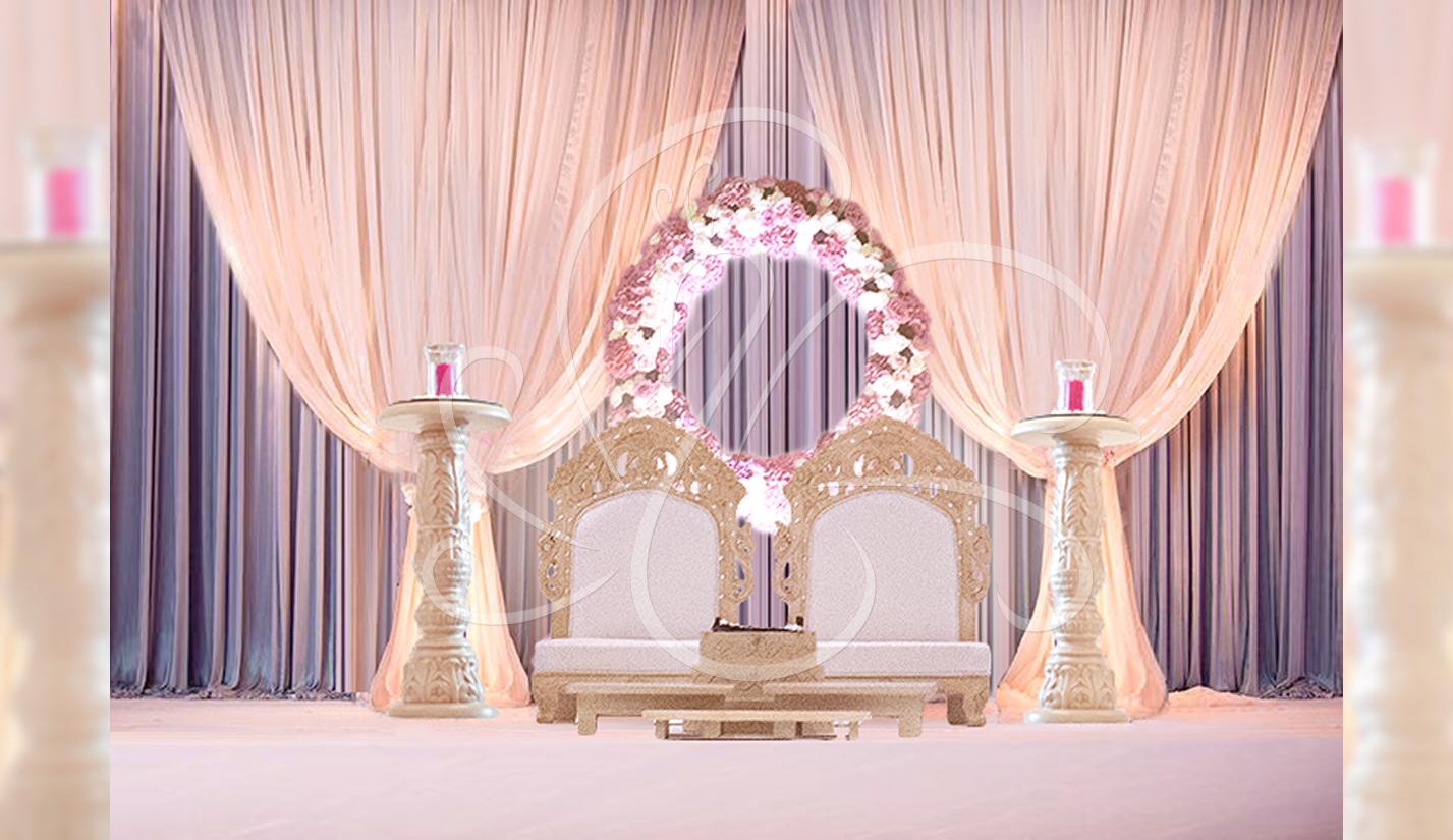 Elegant-Stage