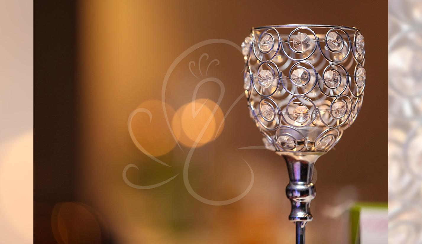 Glass-Crystal-Centre-Piece