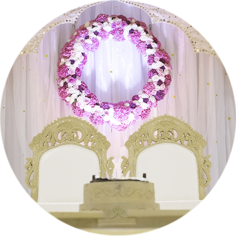 London Mandap Weddings