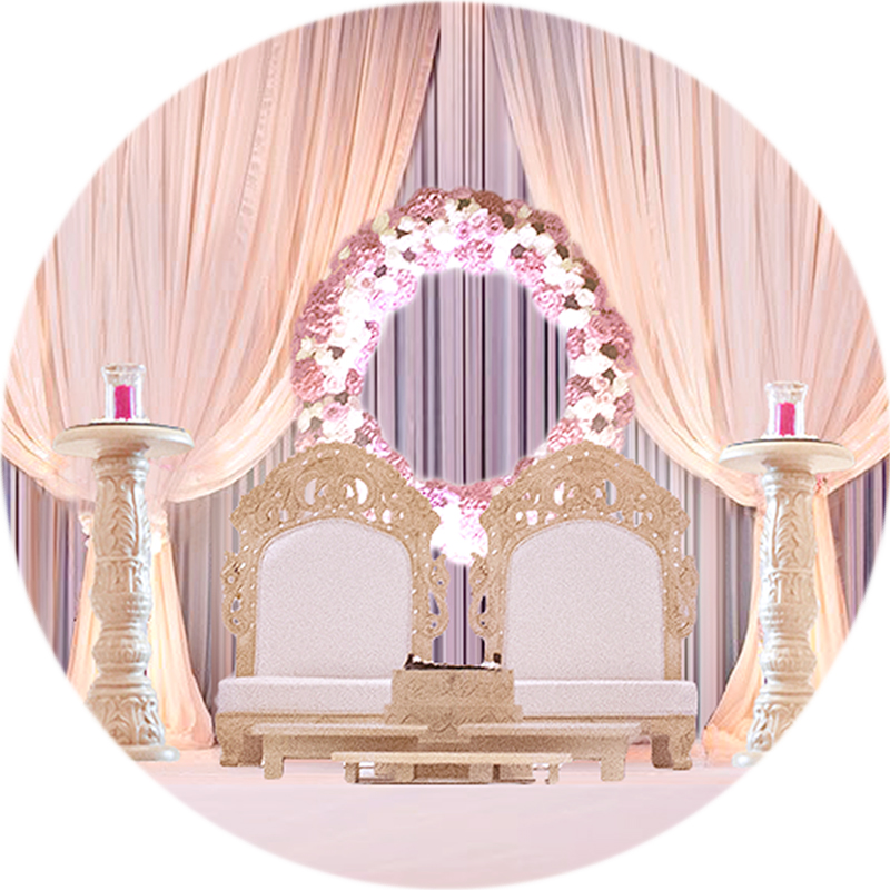 Wedding Stage Hire Midlands