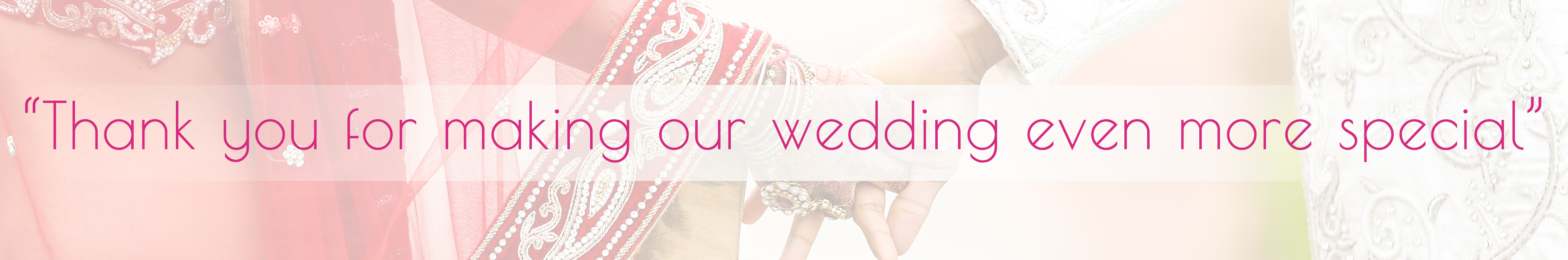 Asian Wedding Hire West Midlands