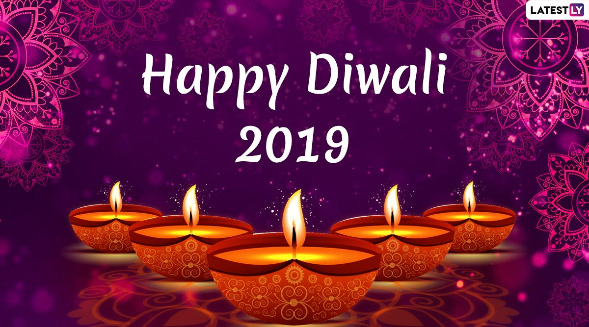 Diwali Light Mandaps