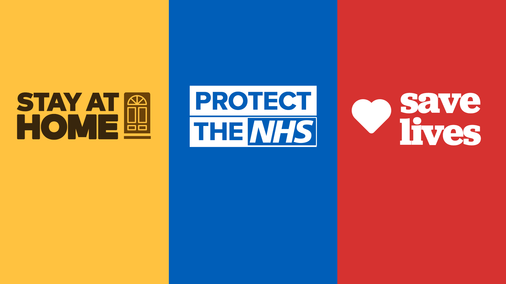 Save the NHS