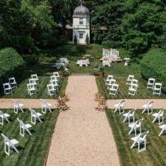 Social Distance Weddings