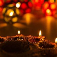 Candle Mandaps